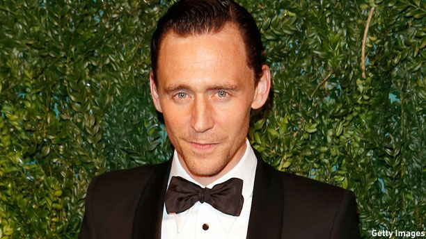 Tom Hiddleston (Pic: Tim P. Whitby/Getty Images)