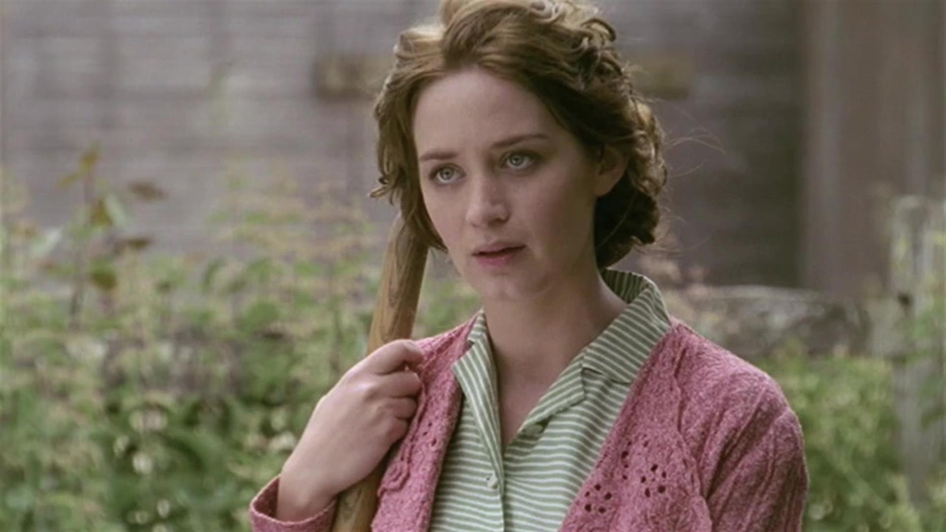 Emily Blunt on 'Foyle's War' | Anglophenia | BBC America
