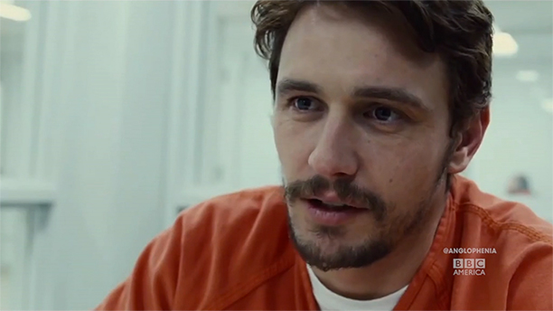 James Franco in 'True Story.'