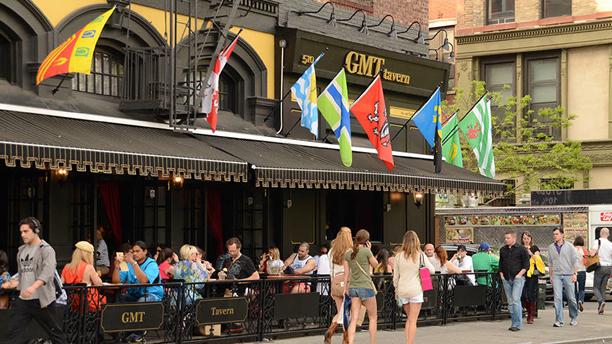 (GMT Tavern)