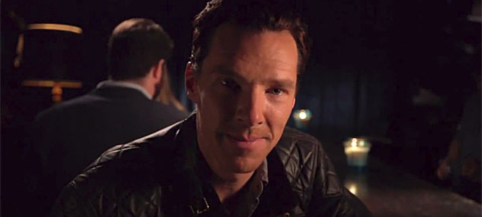 Benedict Cumberbatch on 'Jimmy Kimmel Live'