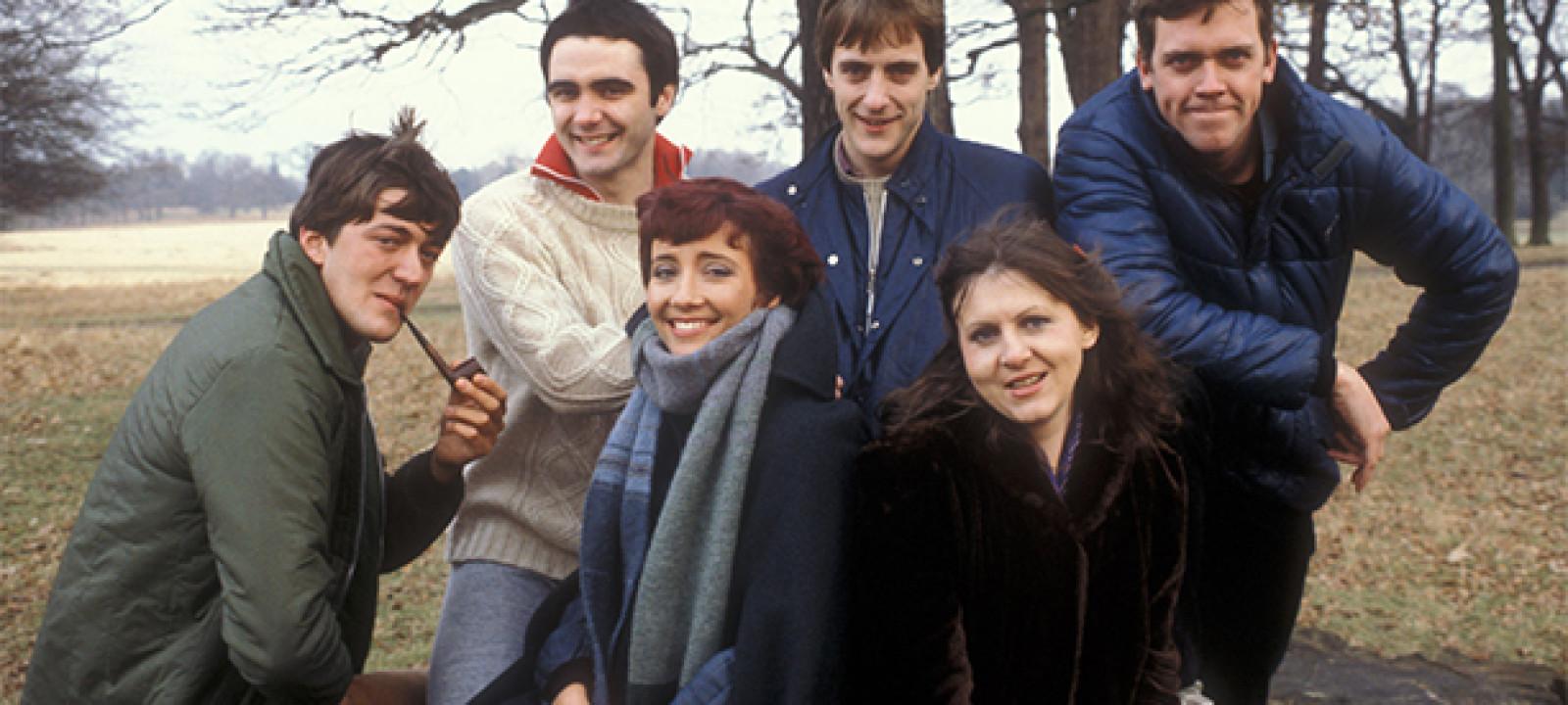 StephenFryGroup1982
