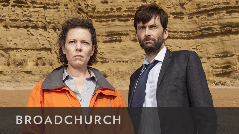 Broadchurch (Pic: ITV)