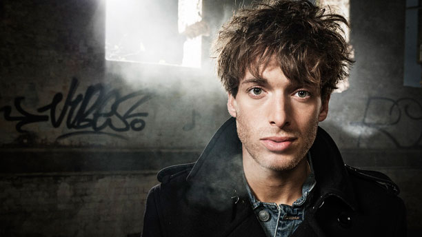 Paolo Nutini (Pic: Atlantic Records)