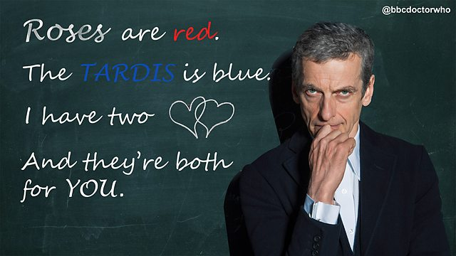 Doctor Who, Roses are Red