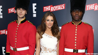 """The Royals"" New York Series Premiere"