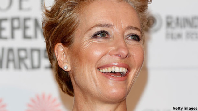 Emma Thompson (Pic: Tristan Fewings/Getty Images)