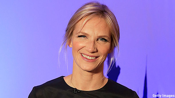 Jo Whiley (Pic: John Phillips/Getty Images)