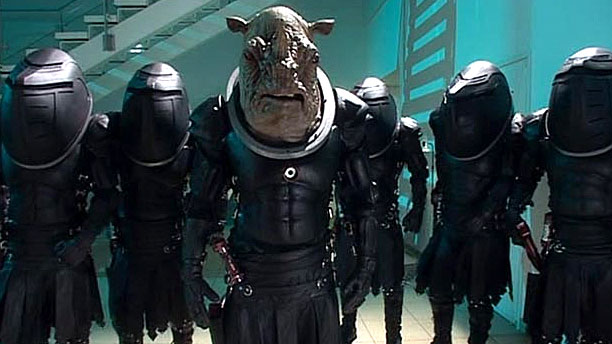 The Judoon (PIc: BBC)