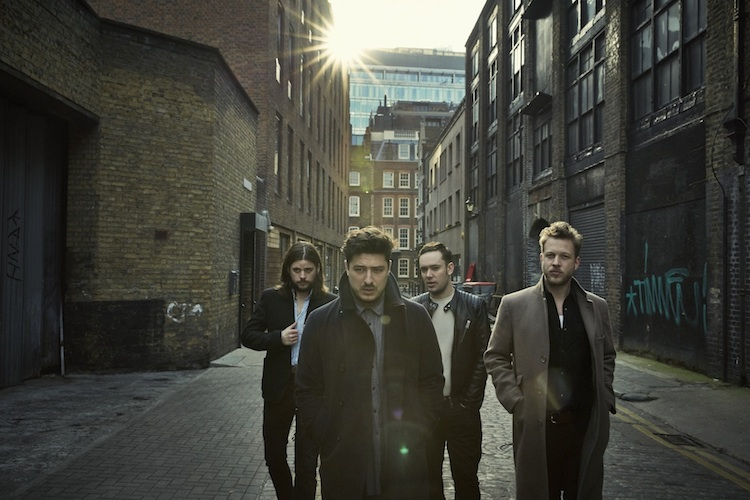 Mumford and Sons (Pic:  James Minchin III)