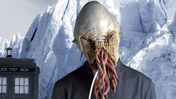 The Ood (PIc: BBC)