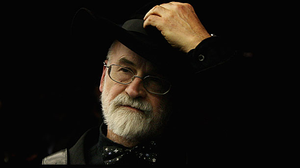 Terry Pratchett (Pic: Dan Kitwood/Getty Images)