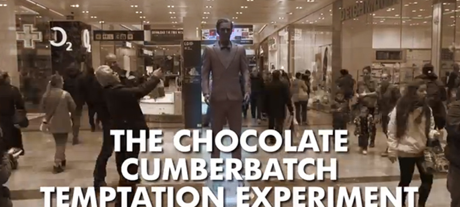 Chocobatch