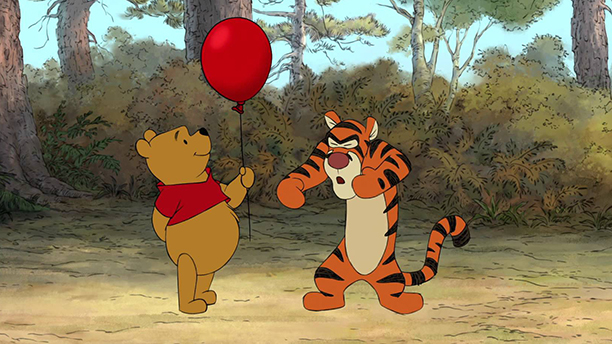 Winnie The Pooh Gets A Live Action Makeover In Disney Film Anglophenia Bbc America