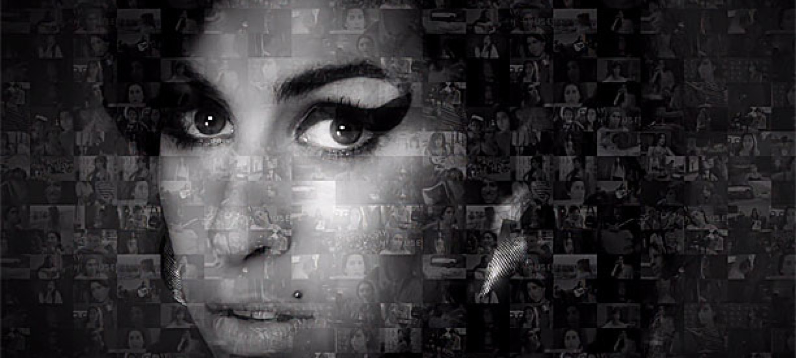 Amy Winehouse in 'Amy' (Pic: YouTube)