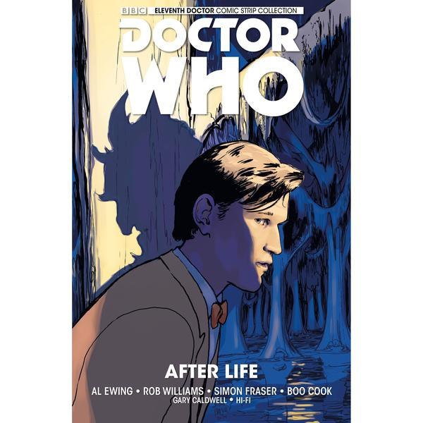 Doctor Who After Life