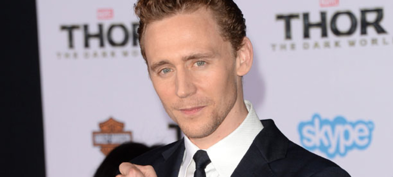 Tom Hiddleston (Pic: Jason Merritt/Getty Images)