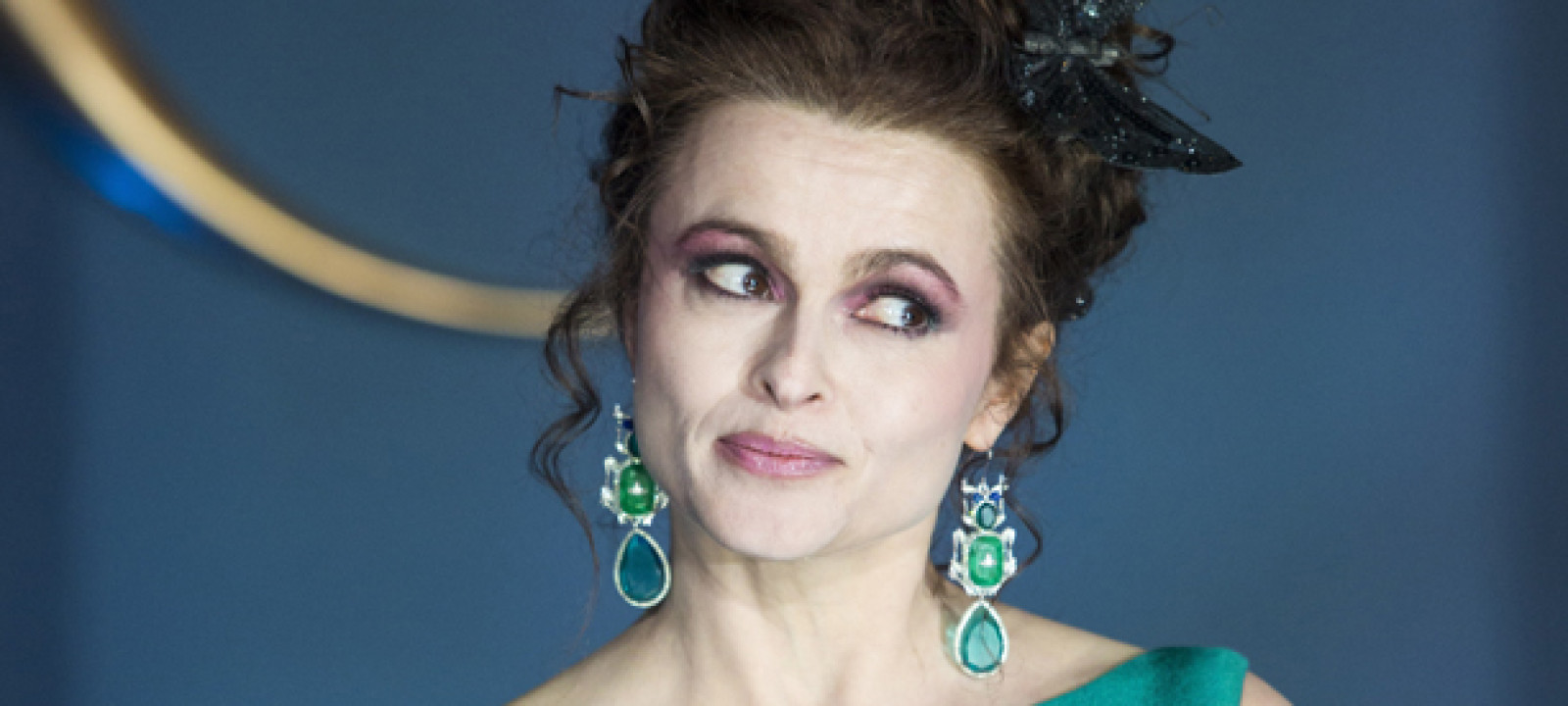 Sorry, helena bonham carter simply matchless