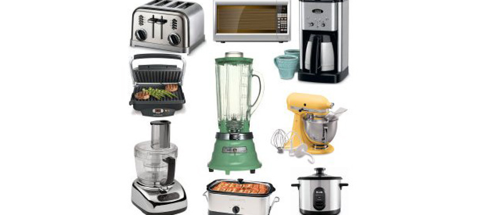 KitchenAppliances