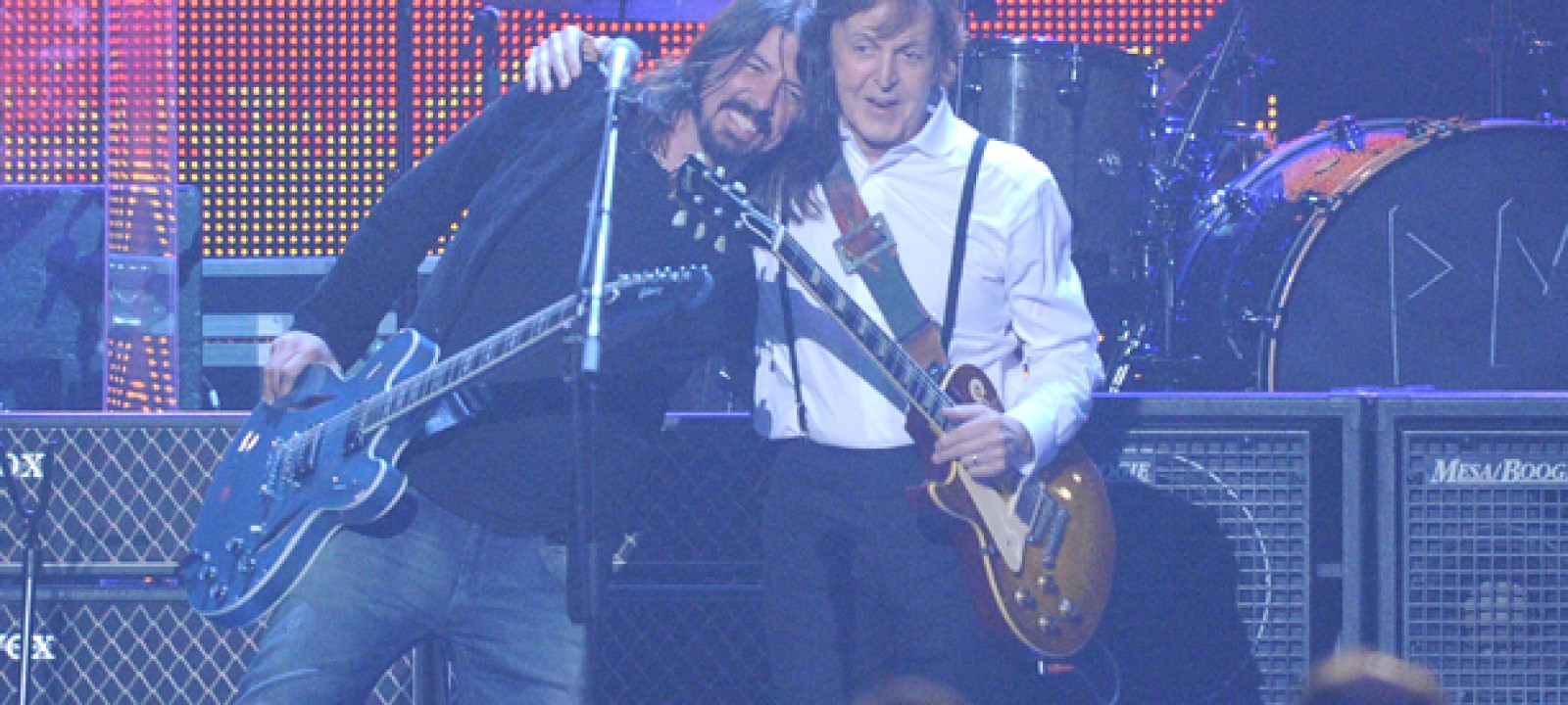 2012 MusiCares Person Of The Year Tribute To Paul McCartney – Concert