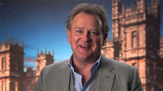 Hugh Bonneville (Pic: PBS)
