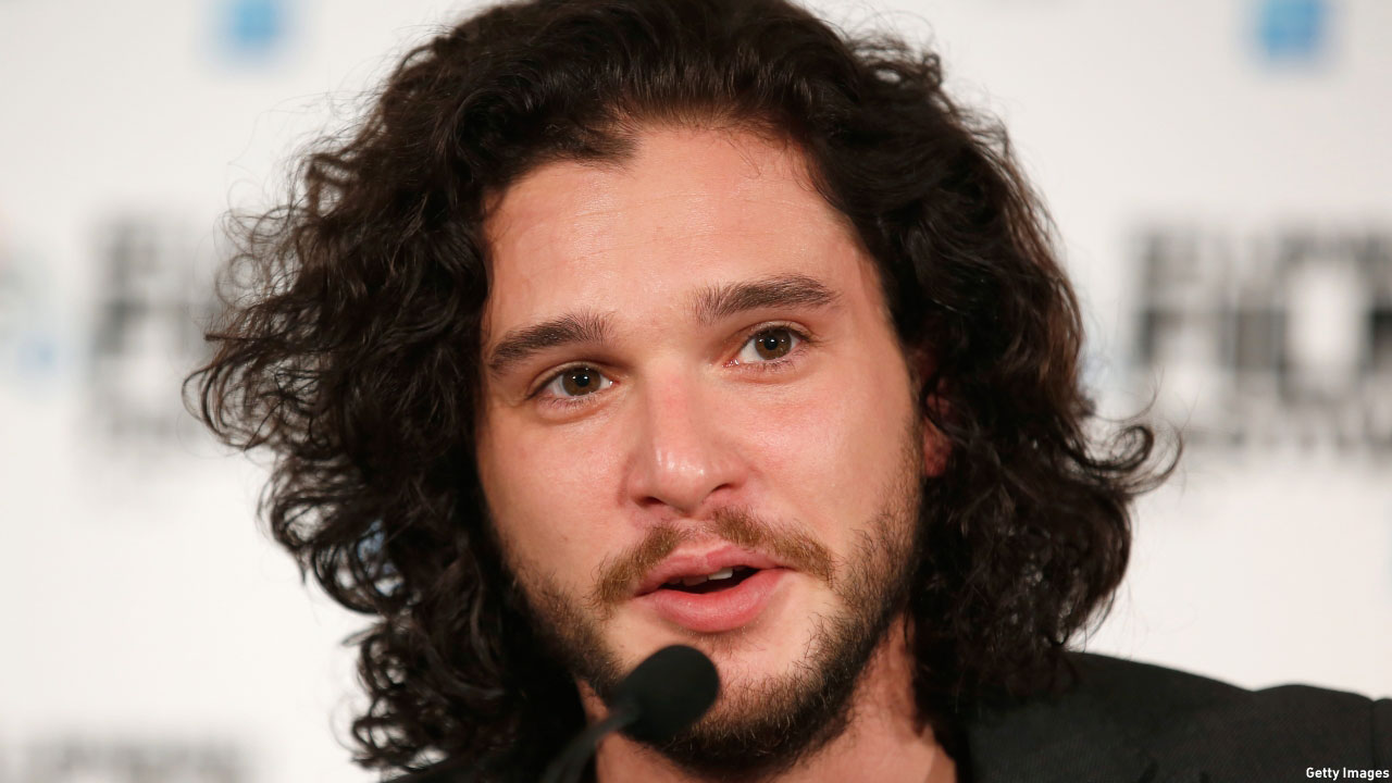 Kit Harington (Photo: Tim P. Whitby/Getty Images for BFI)