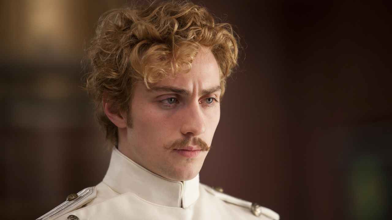 Five Aaron Taylor Johnson Movies To Watch Online Anglophenia Bbc