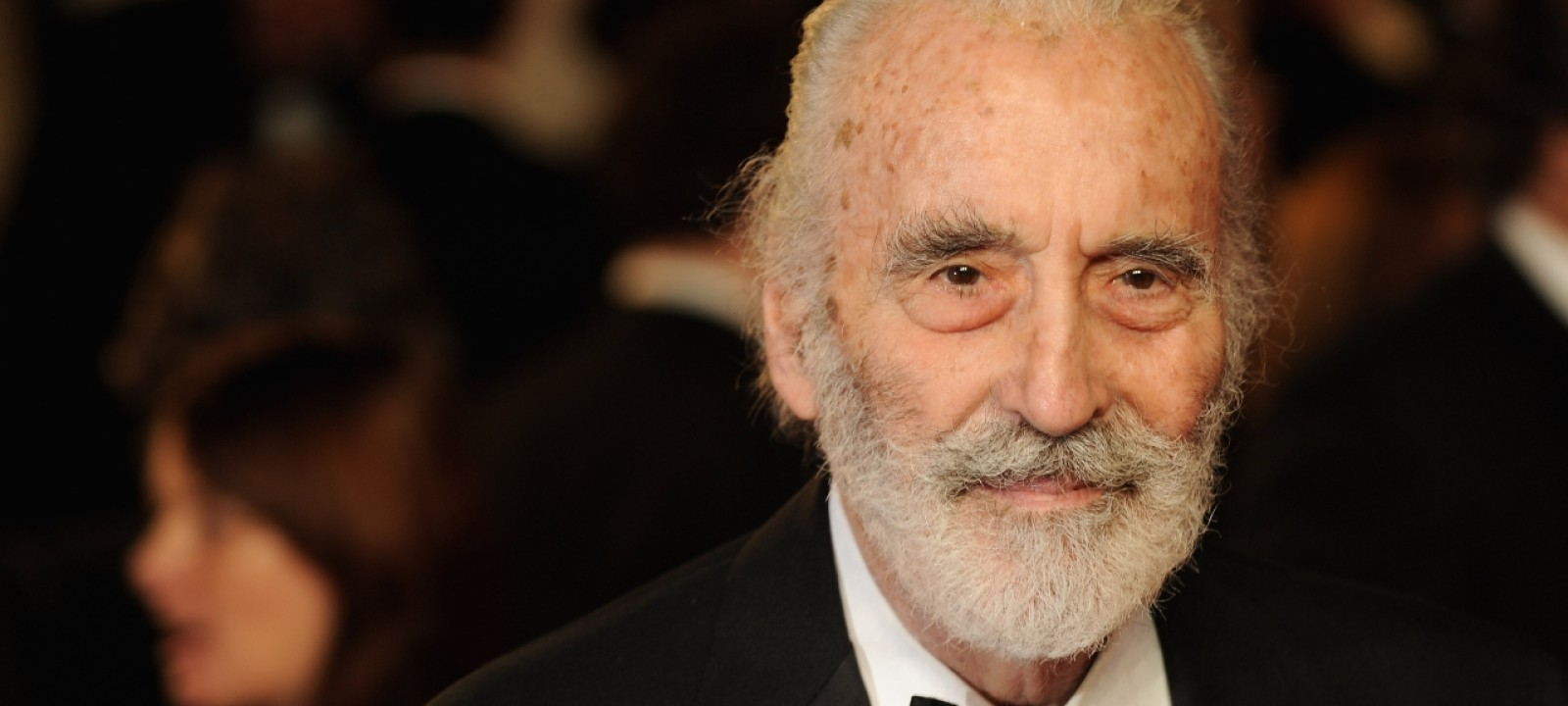 RIP Sir Christopher Lee: Five of His Greatest Roles ...