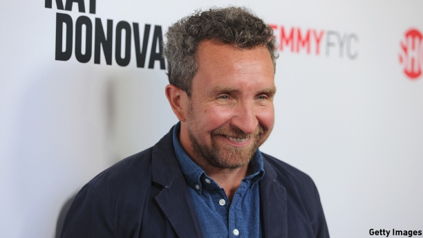 Eddie Marsan in 2014. (Pic: Alberto E. Rodriguez/Getty Images)