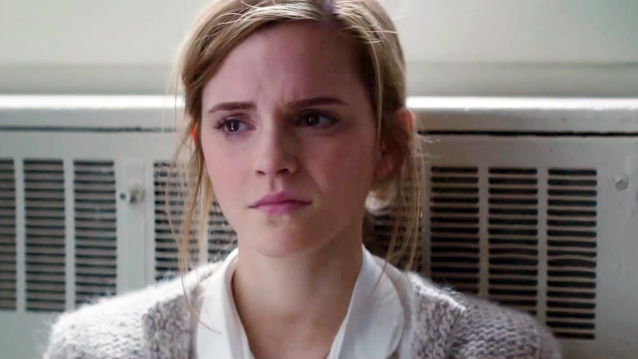 Emma Watson in 'Regression.' (Pic: UPI Spain/The Weinstein Company)