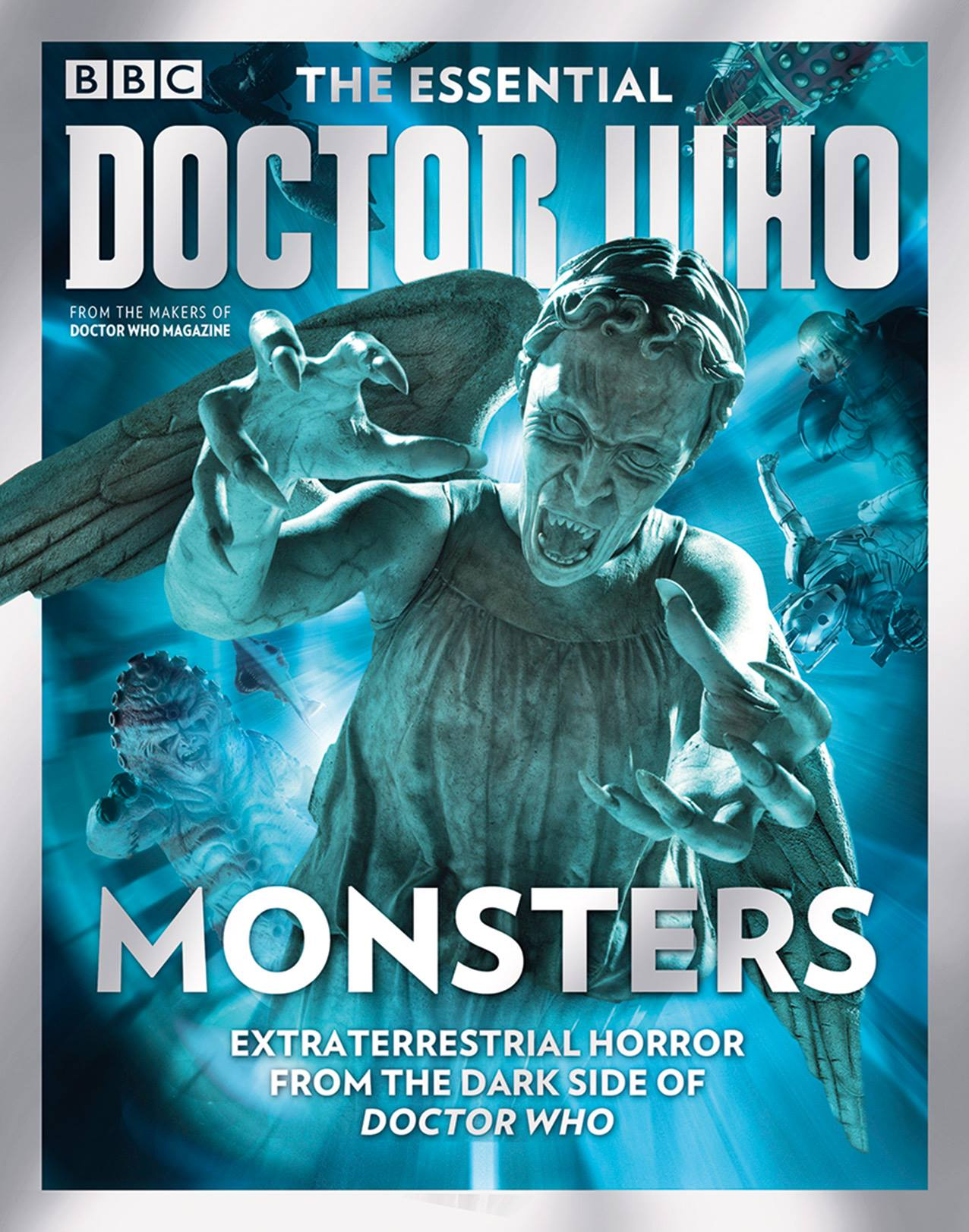 The Essential Doctor Who: Monsters