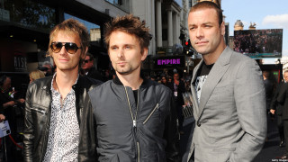 Muse (Pic: Stuart C. Wilson/Getty Images)