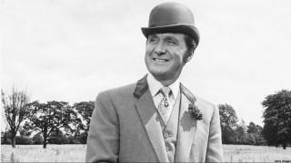 Patrick Macnee (Pic: Keystone/Hulton Archive/Getty Images)