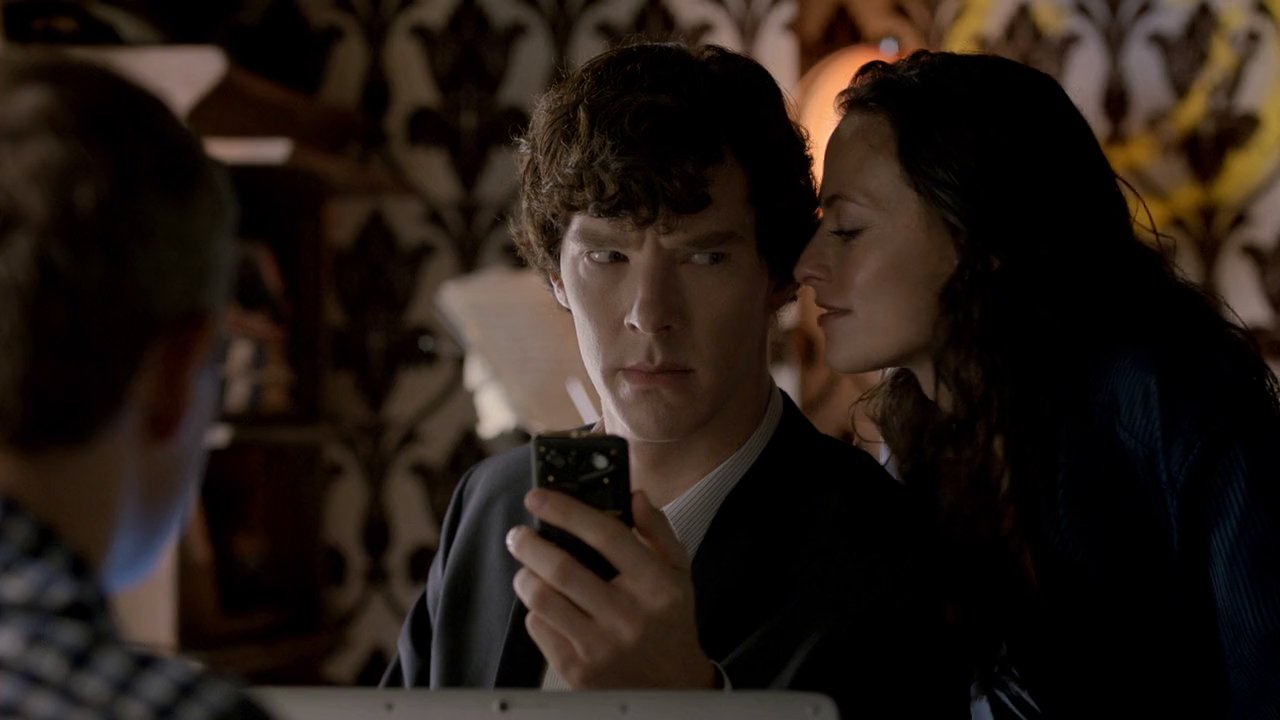 sherlock and irene relationship quiz