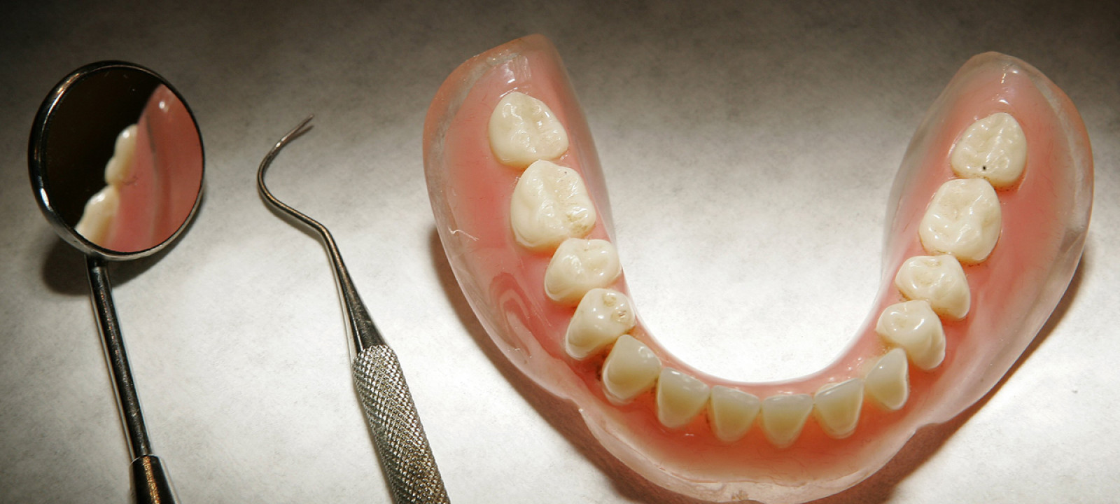 Some British dental tools (Pic: Peter Macdiarmid/Getty Images)