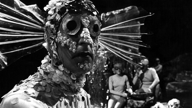 The Underwater Menace (Pic: BBC)