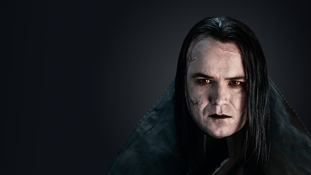Rory Kinnear stars as Victor Frankenstein's Creature in Penny Dreadful. (Showtime)