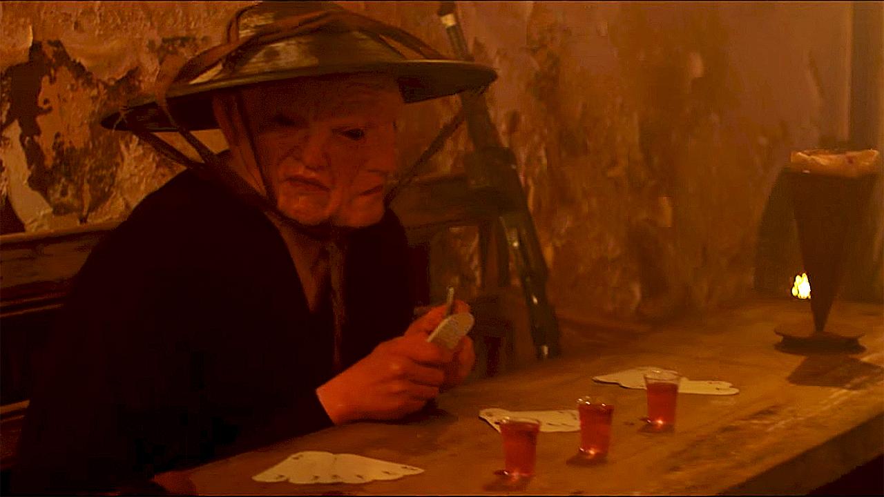 Doctor Who Season Nine Trailer
