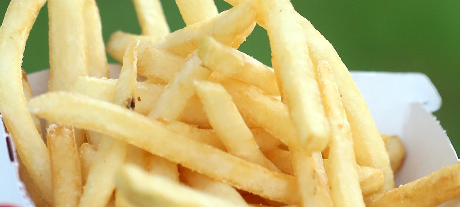 Fries or chips? (Pic: Matt Cardy/Getty Images)