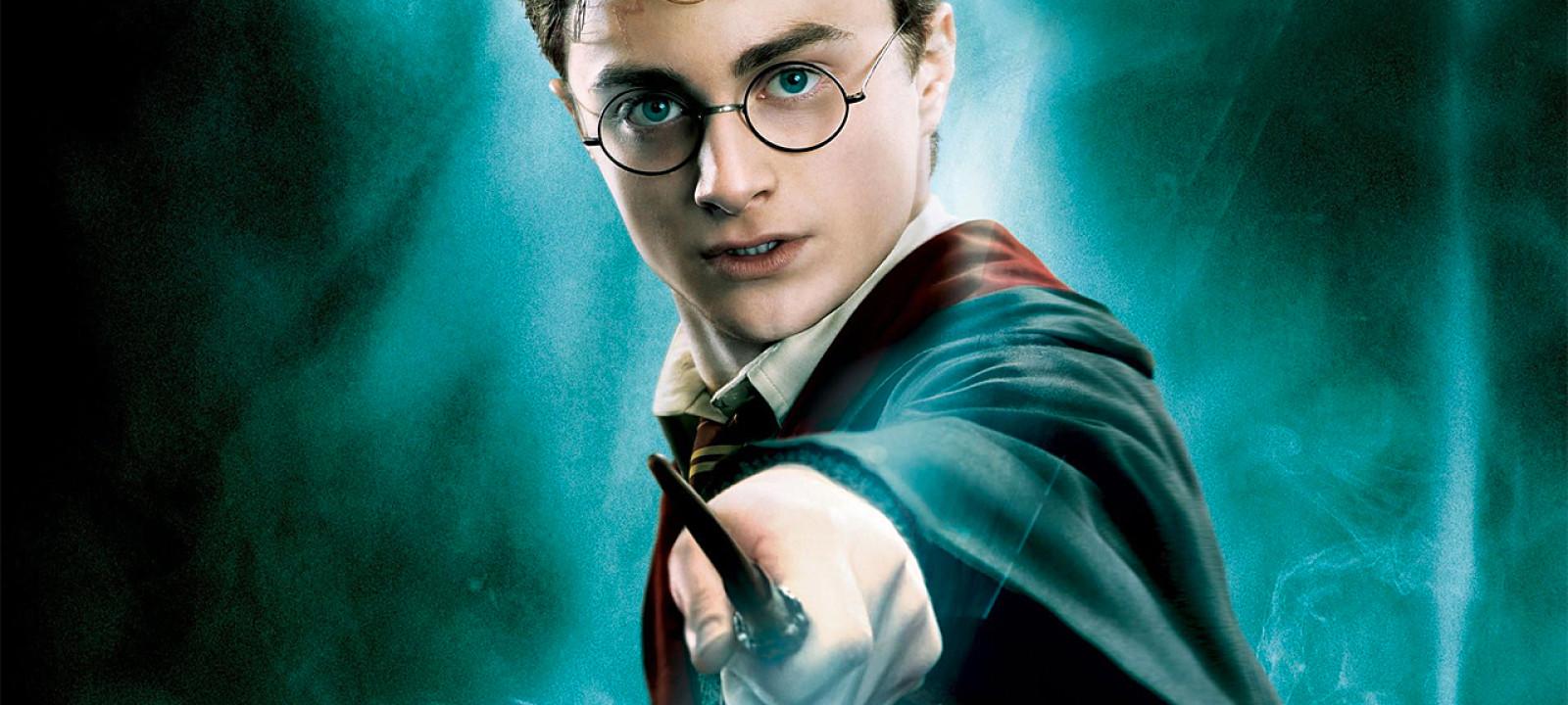Harry Potter (Pic: Warner Bros)