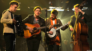 Mumford and Sons (Pic: Larry Busacca/Getty Images)