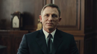 Daniel Craig in 'Spectre' (Pic: MGM/Columbia)