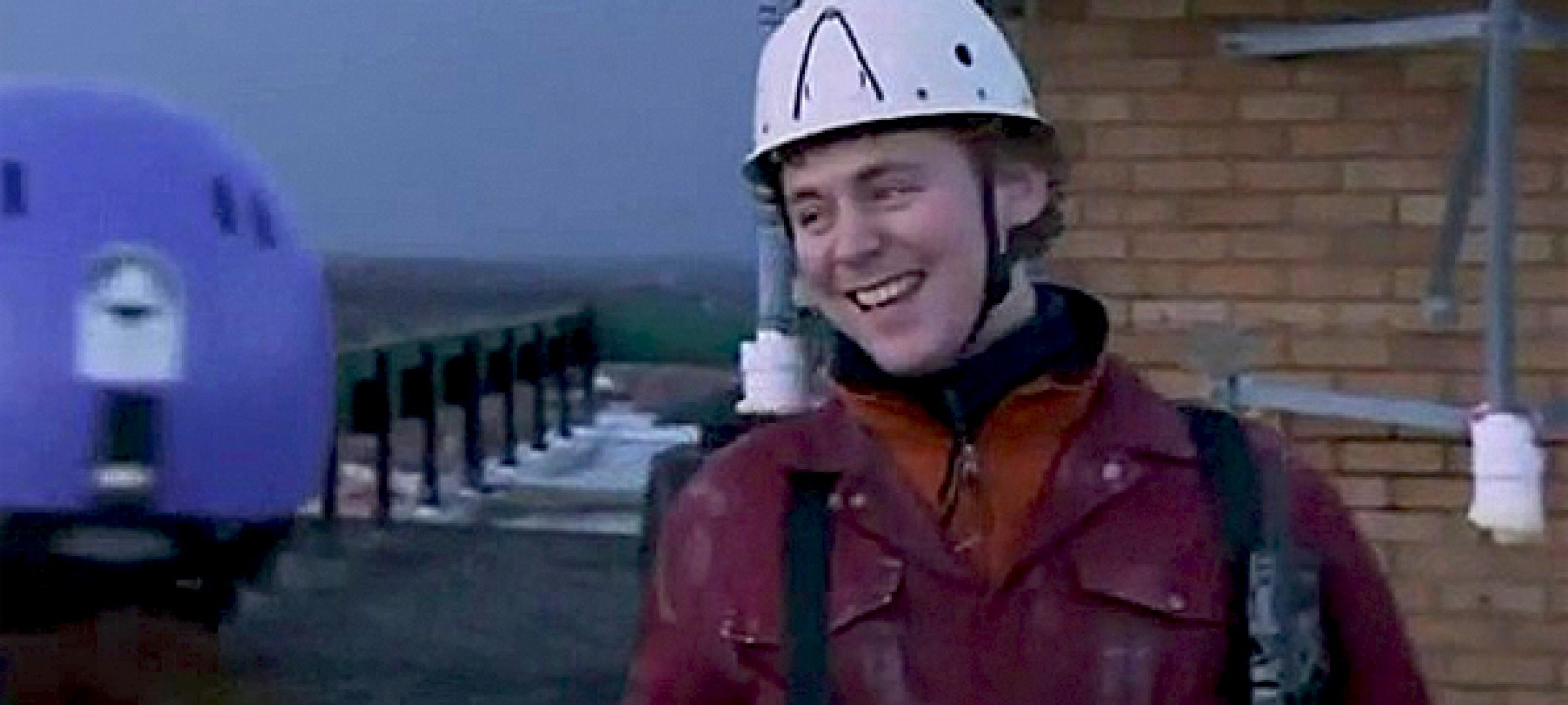 WATCH: A Young Tom Hiddleston in 'Casualty' | Anglophenia