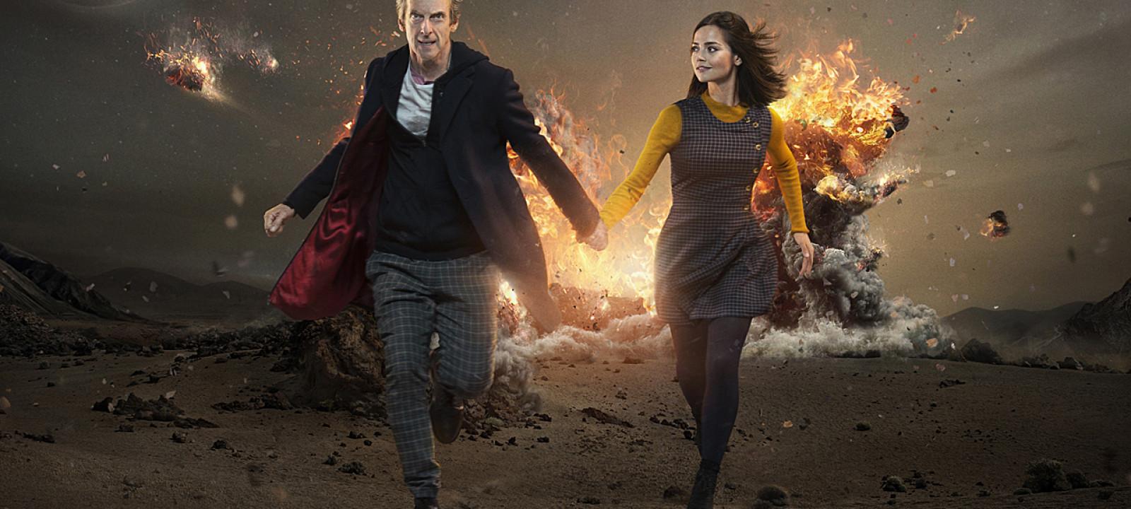 Doctor Who Season 9 image