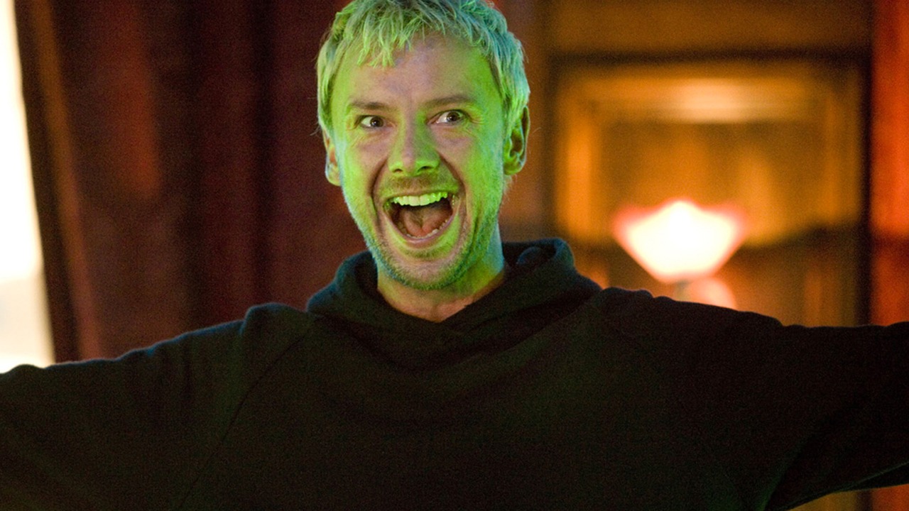 John Simm as the Master in 'The End of Time' (Photo: BBC)