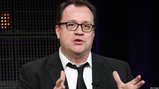 Russell T Davies (Photo: Frederick M. Brown/Getty Images)
