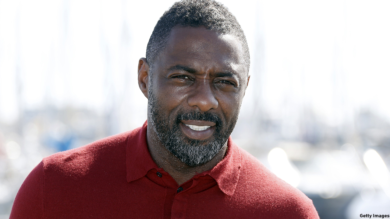 Idris Elba is set to star in 'Star Trek Beyond.' (Photo: VALERY HACHE/AFP/Getty Images)