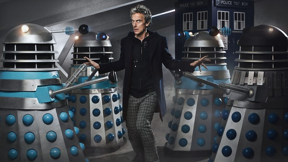 "Doctor Who: ""The Witch's Familiar"" (Photo: BBC)"