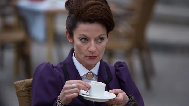 Michelle Gomez as Missy in 'The Magician's Apprentice' (Photo: BBC)
