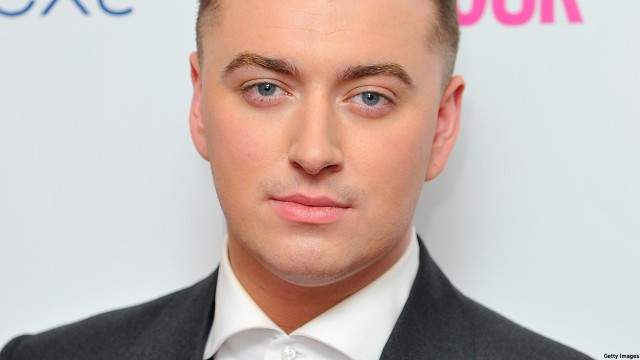 Sam Smith (Photo: Gareth Cattermole/Getty Images)